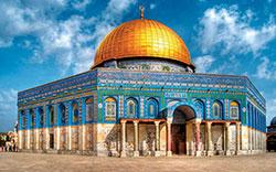 Mystical Israel