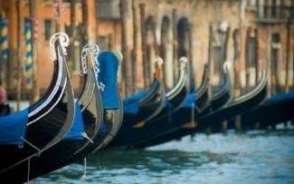 Venice & Lake Como: Italy