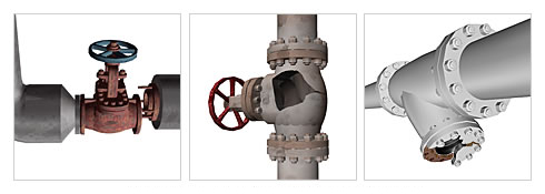 Consequences of and Solutions to Water Hammer | DFT Valves