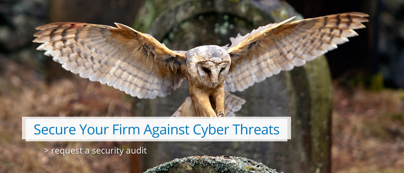 Secure Your Firm Against Cyber Threats