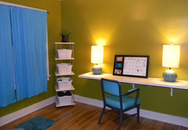 10 tips to make your home office awesome and more functional - the