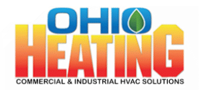 Comm Oh Heat logo