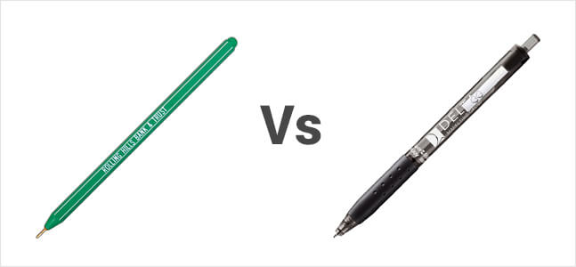 Cheap Promotional Pens are Ruining Your Marketing Strategy