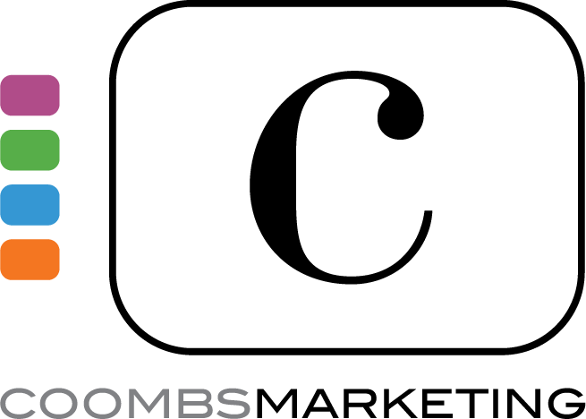 Coombs marketing logo