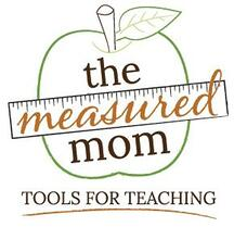 The Measured Mum