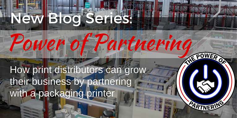 OG New Blog Series: Power of Partnering