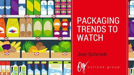 Top Packaging Trends 2018