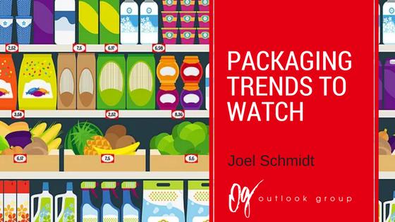 Top Packaging Trends 2018