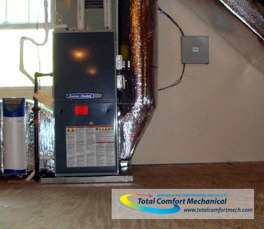 Burlington Ma Hvac Heating Ac Installation Amp Repair Photos