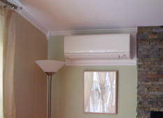 7 Benefits Of Ductless Air Conditioning Systems