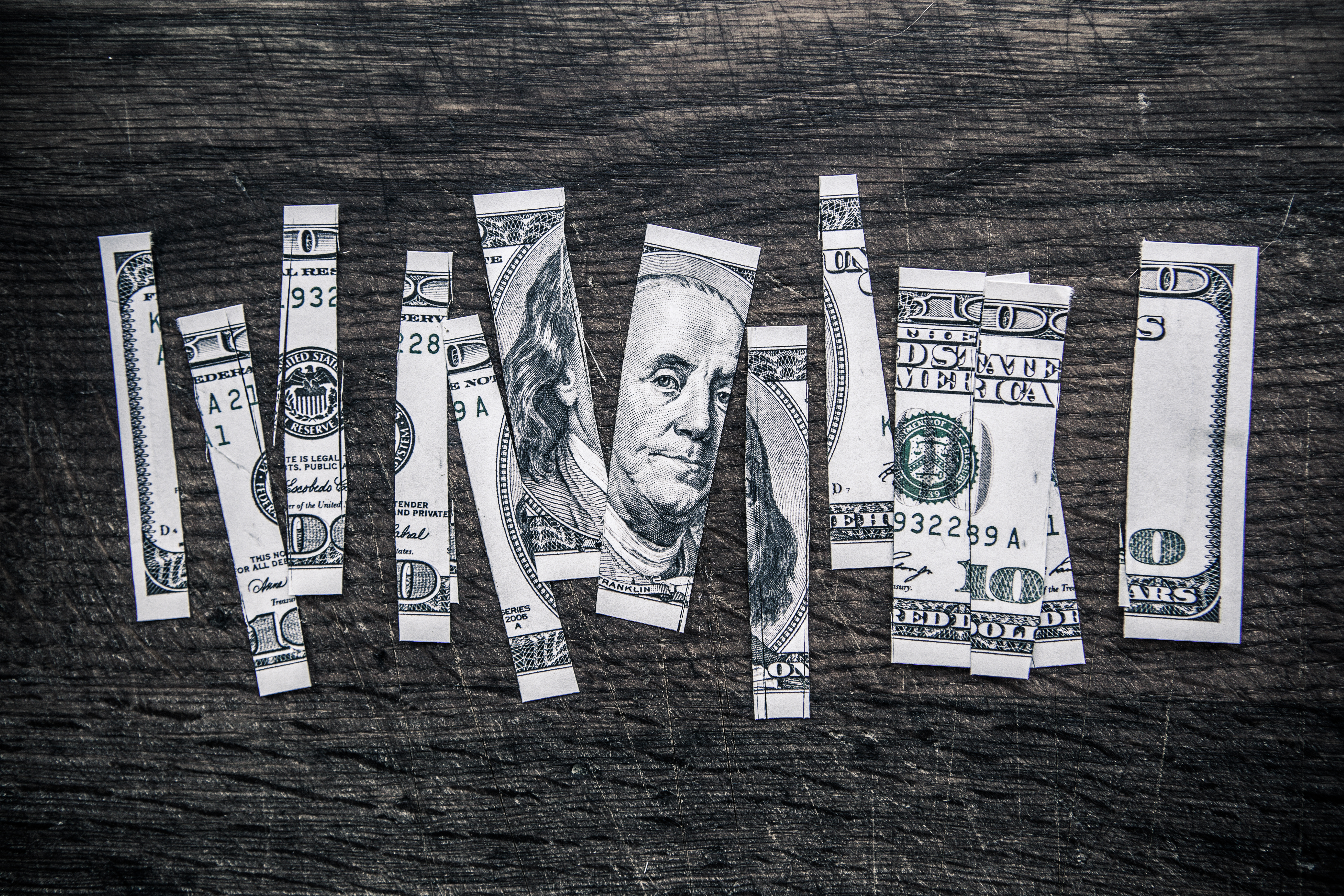 Indirect Spend cash