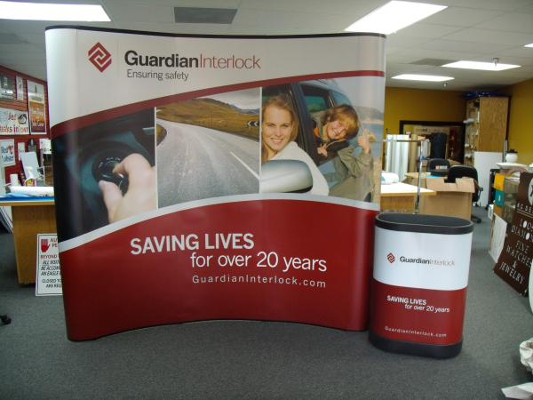 Using Trade Show Displays And Graphics For Corporate