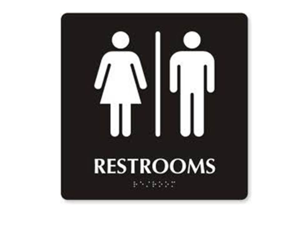 signs atlanta ada restroom signs custom and standard