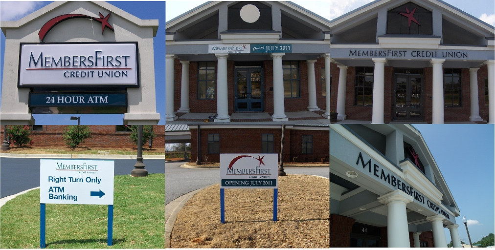 Multi Site Location Signs By Signs Amp More Inc
