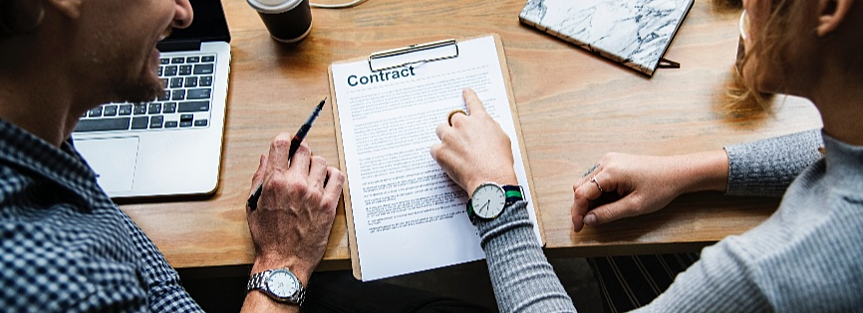 3 Easy Wins From Your First Contract Management Software Implementation