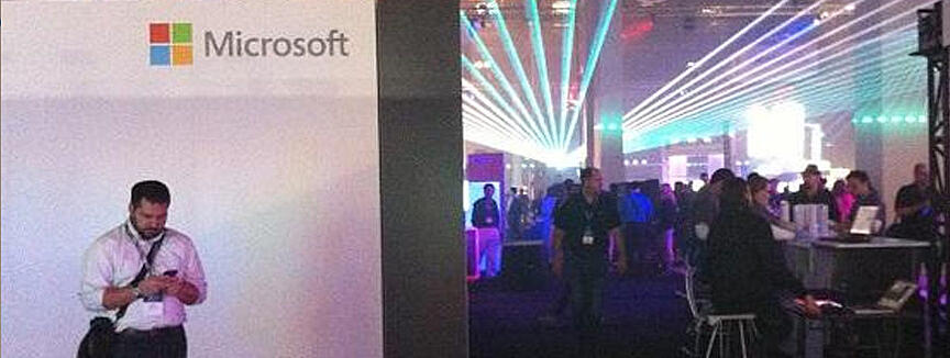 Winning Hand: Our Thoughts on SharePoint Conference 2014, Las Vegas