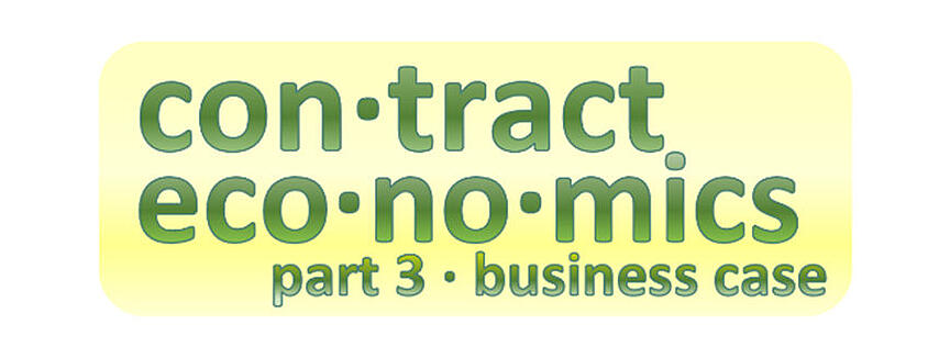 Contract Economics 101: Building a Business Case for a Contract Management Software
