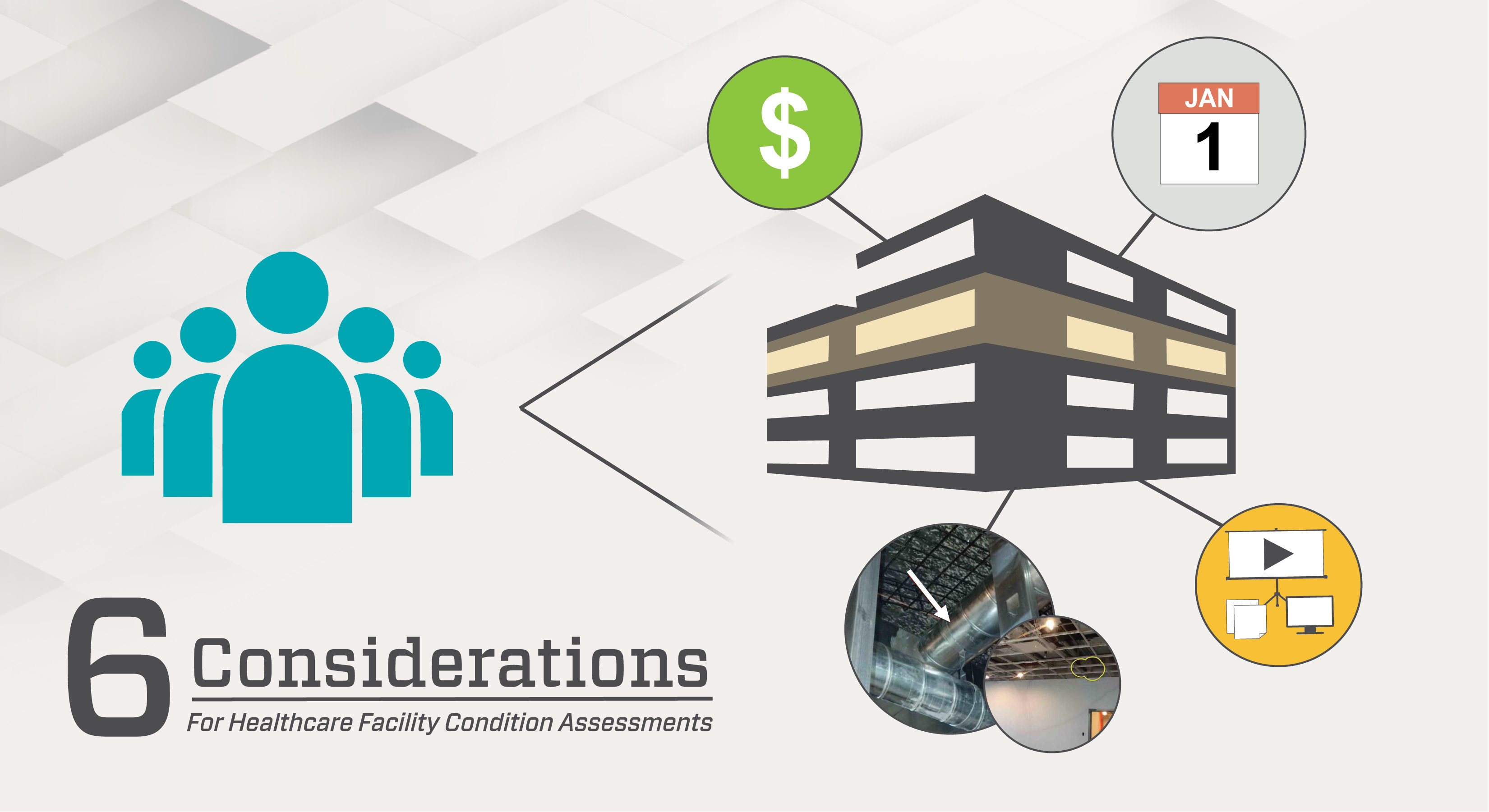 facility planning considerations Planning, construction and maintenance of physical facilities constitute a  significant component of  be factored into facility development considerations  11.