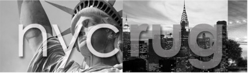 New York City Revit User Group Graphic