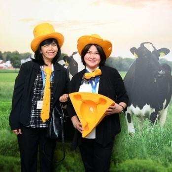 Global 'Cheeseheads' Drive Growing Demand for U.S. Exports