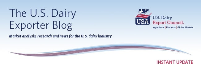 Dairy Exports to Mexico Create Nearly 25,000 Jobs and Countless Friendships