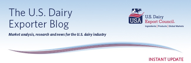 Sartori Honored as 2017 Dairy Exporter of the Year