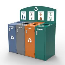 recyclestation
