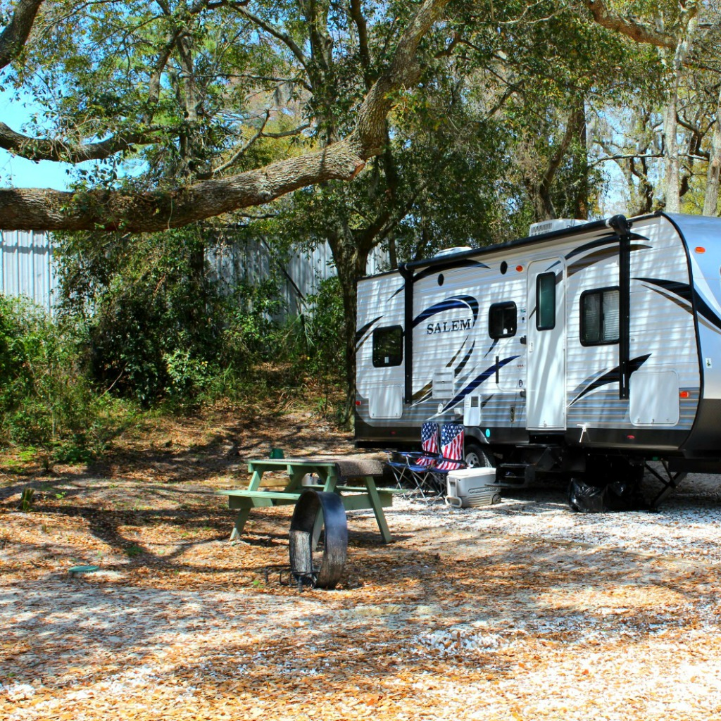 Top 5 Rv Destinations On The East Coast