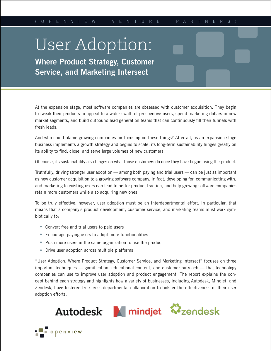 UserAdoption