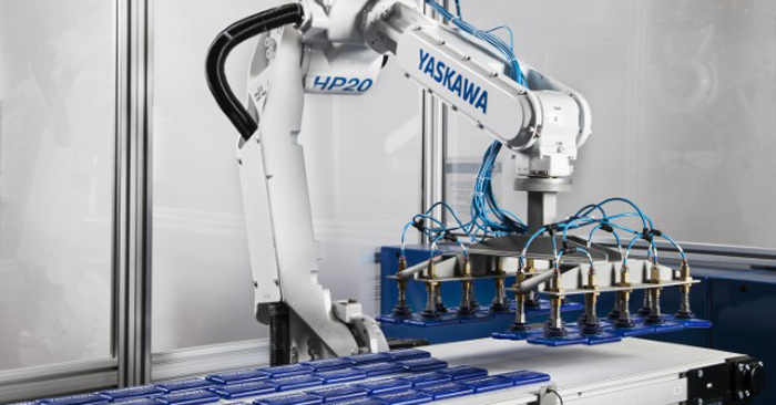 4 Things to Consider When Selecting a Robotics Integrator