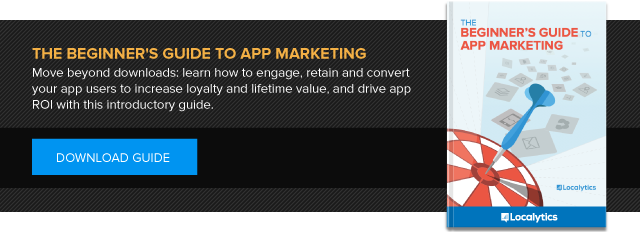 5 App Marketing Campaigns to Try Today | Localytics