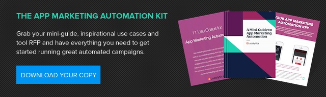 app marketing automation kit cta