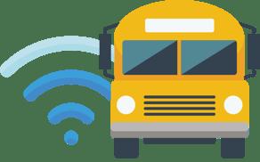 School Bus Wifi | Kajeet SmartBus