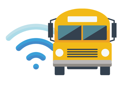wifi for school bus