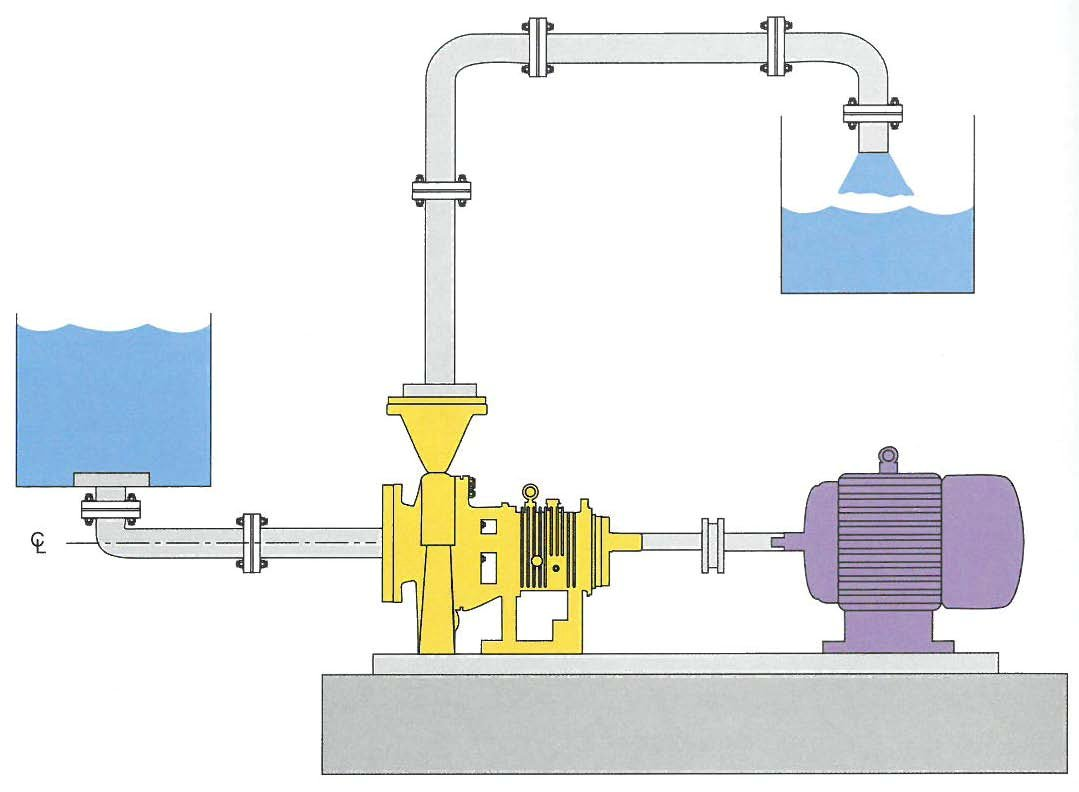 how to create a suction pump