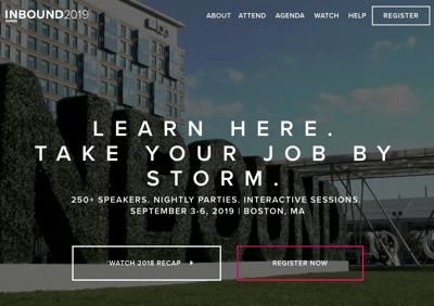 Inbound 2019: leadstreet spreekt op HubSpotCommunity Developer Meetup