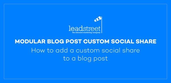modular-blogpost-custom-social-share-banner