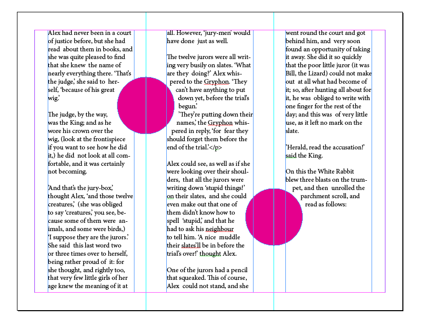 how to create keyboard shortcuts for style sheets on indesign