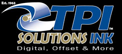 TPI Solutions Ink - your print solutions provider