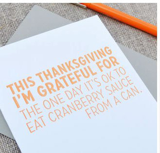 Thanksgiving Greeting Cards - #thankful