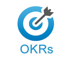 OKRS: Defining and tracking objectives and their outcomes