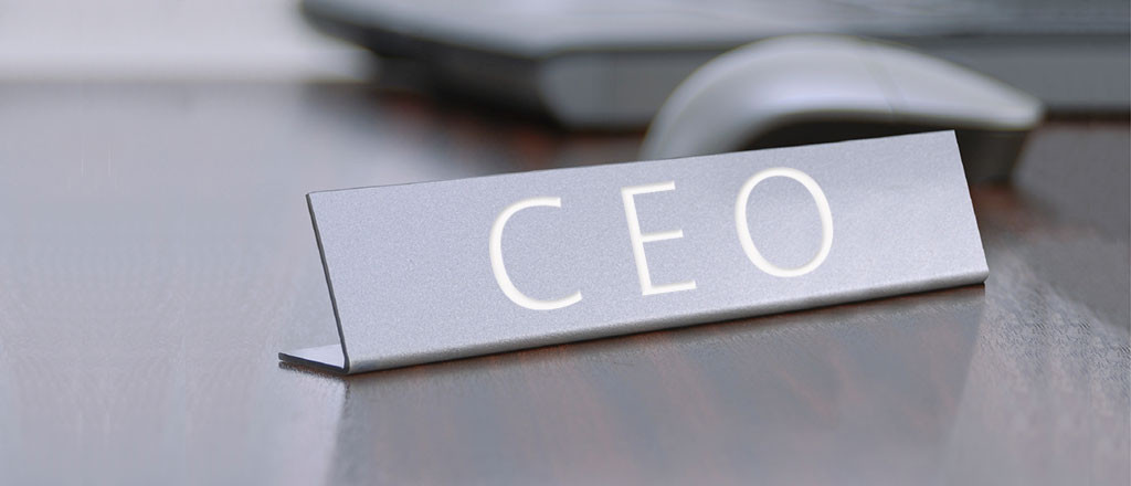 Chief Executive Officer - CEO