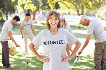 Does Your Non-Profit Need Volunteer Accident Coverage?