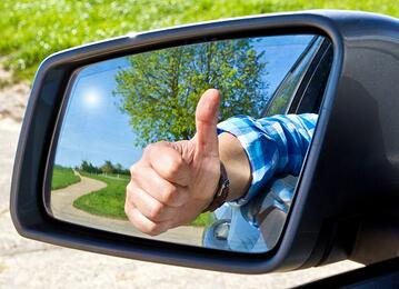 How Fleet Safety Programs Help Keep Your Non-Profit Auto Insurance Low