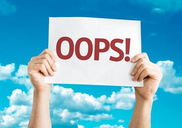 It's Not My Fault! When fault doesn't matter for Nonprofit Insurance