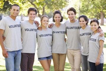 Nonprofit Volunteer Accident Insurance Explained