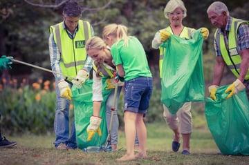 The Basics of Volunteer Accident Insurance