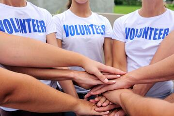 What Is Volunteer Accident Coverage?