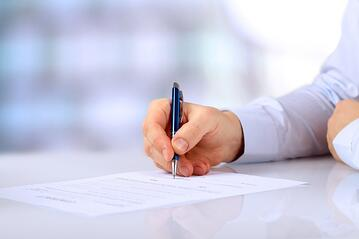Your Guide to General Liability Policy Forms for Non-Profits