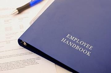 Top 3 Employee Handbook No No's and your Nonprofit Insurance